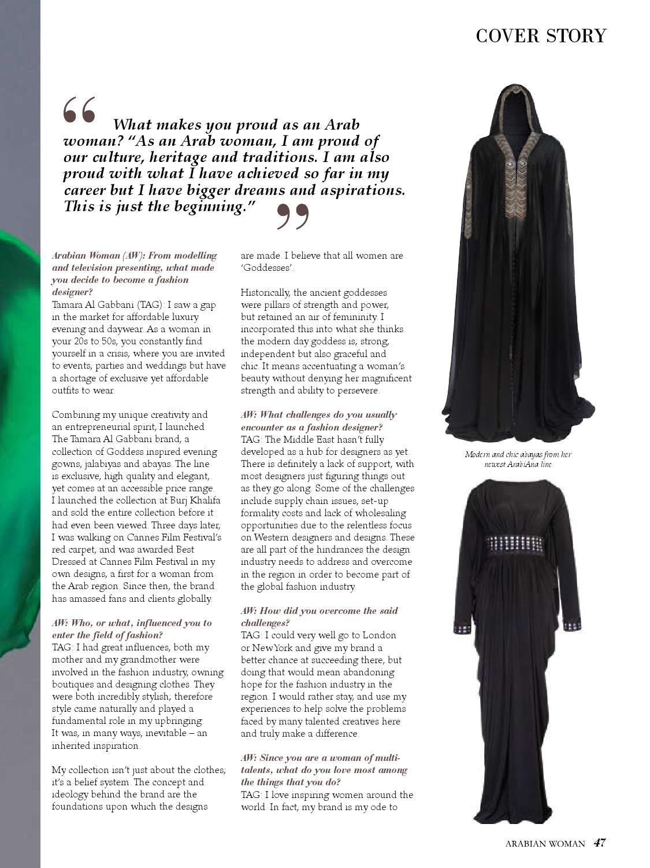Aw 159 Fashion Issue By Virgie Santillan Issuu