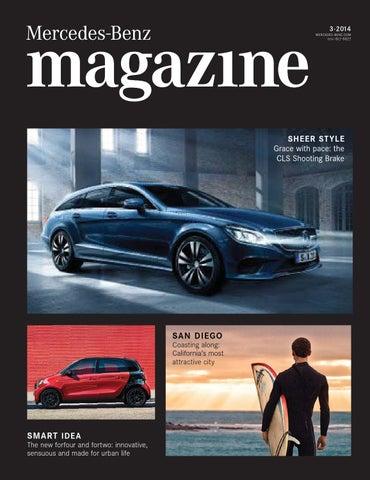 b731c35ec47a Mercedes-Benz Thailand Magazine 3 2014 (Eng) by Mercedes-Benz ...