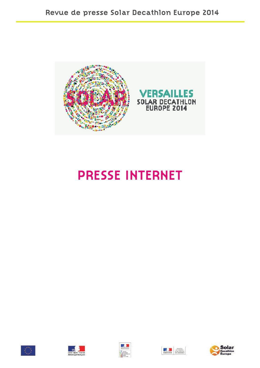 Revue de presse sde2014 presse internet by SD Europe - issuu 8e8f1abbf79