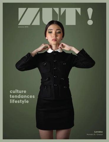 80c7f90dfe63 Zut08 lorraine by Zut Magazine - issuu
