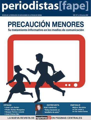 Revistas FAPE