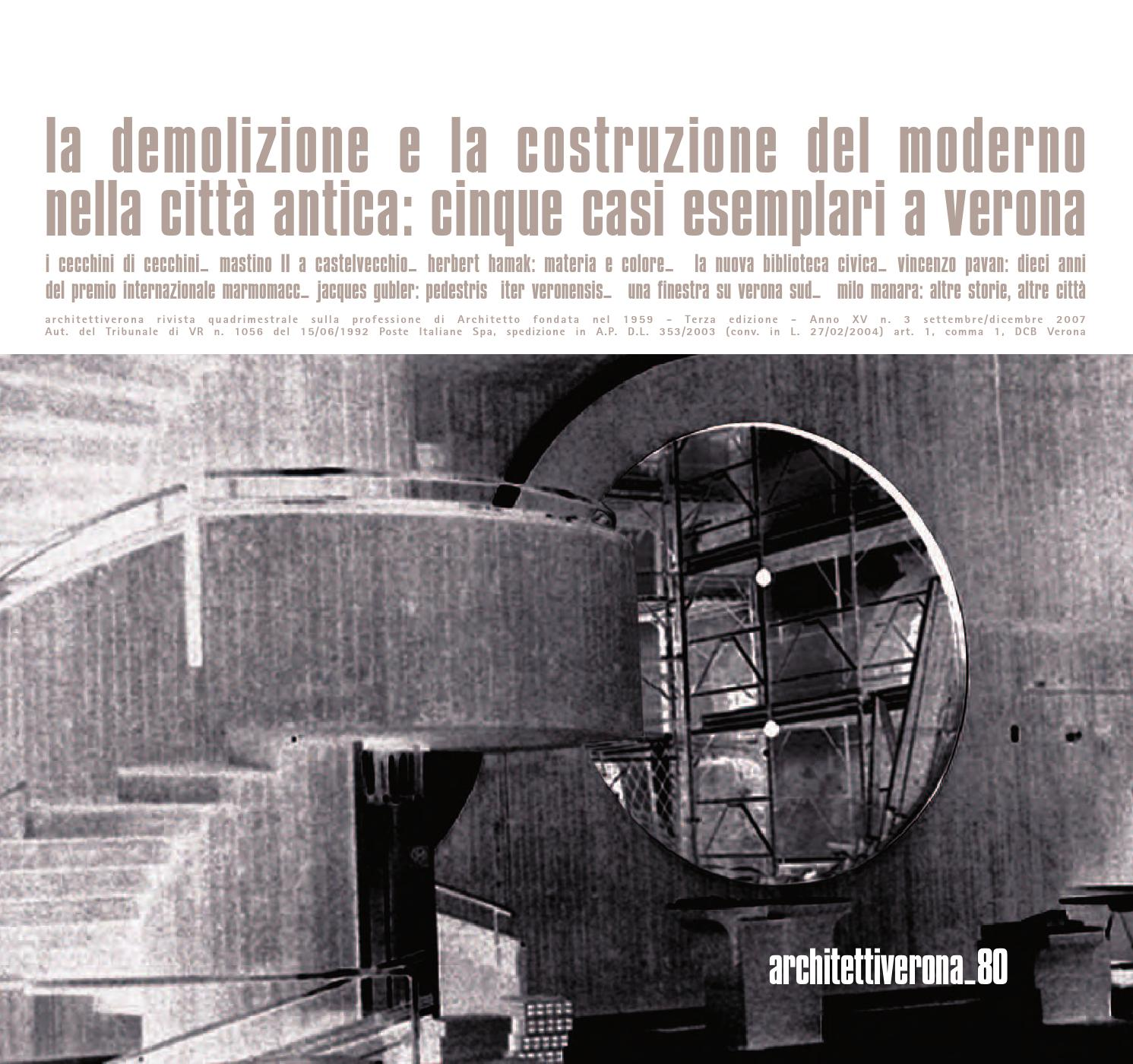 Architettiverona 80 by architettiverona - issuu 6e07ffadc3f