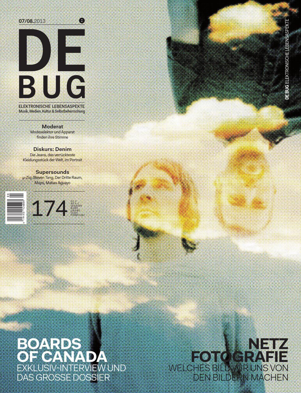 De Bug 174 By Lars Hammerschmidt Issuu