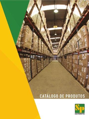 Catálogo - SP Equipamentos 2014 by Janaina Ribeiro - issuu 450ede5870