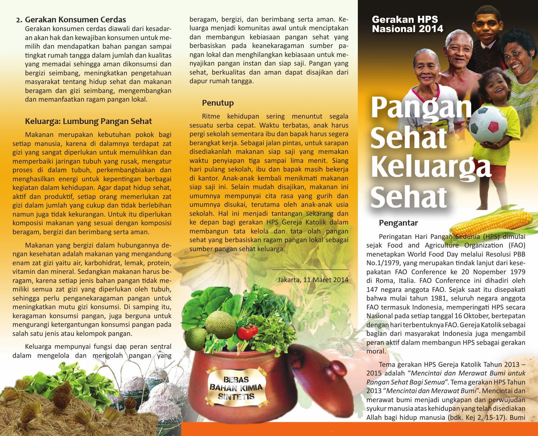 Brosur Hps 2014 By Sesawipress Indonesia Issuu