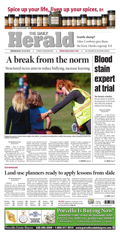 295ec44049 Everett Daily Herald