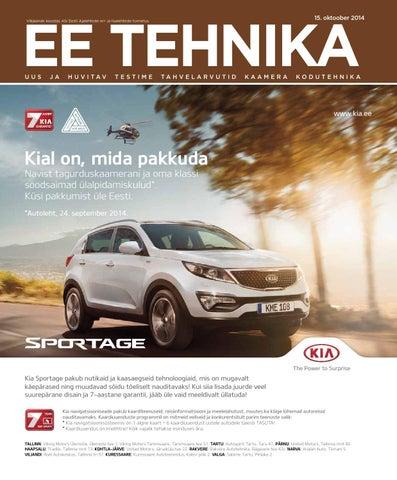 1f18f24a2ac EE TEHNIKA (oktoober 2014) by AS Ekspress Meedia - issuu