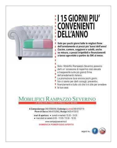 Conselvano sett2014 n115 by lapiazza give emotions - issuu