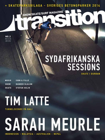 best loved 3ded2 73f6f Transition nr2 2014 lr by TRANSITION Magazine - issuu