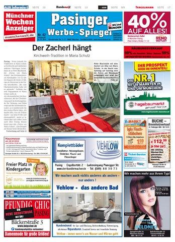 Kw 42 2014 By Wochenanzeiger Medien Gmbh Issuu