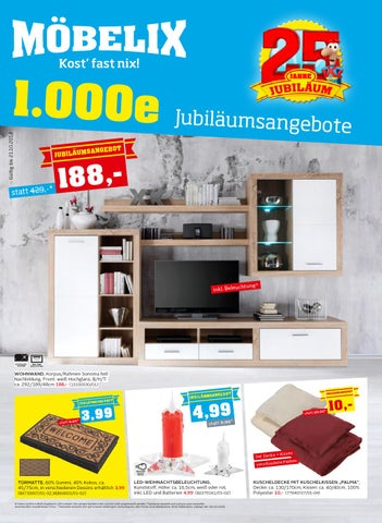 Moebelix Angebote 31marz 12april2014 By Promoangebote At Issuu