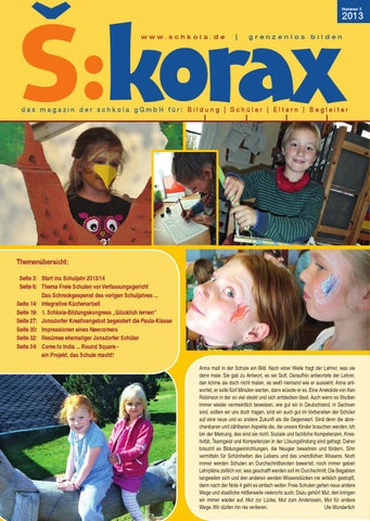 Korax 2013 3 by SCHKOLA - issuu