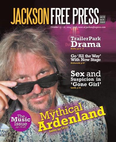 v13n06 The Music Issue by Jackson Free Press Magazine , issuu