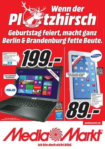 Media Markt Prospekt Vom 16102014