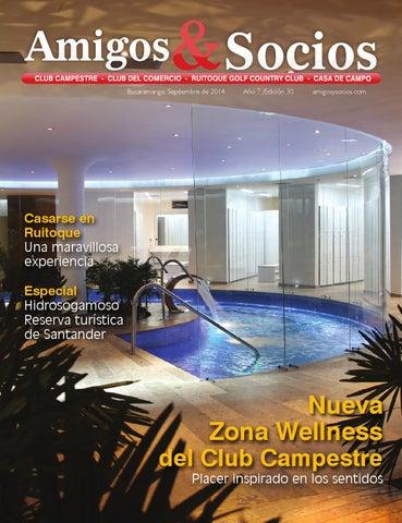 8360026304f Revista Amigos   Socios by Jose Fernando Yepes - issuu