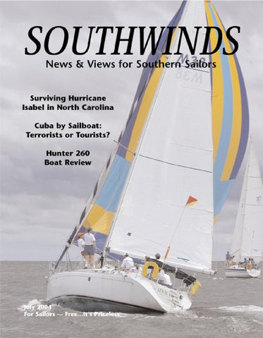 5ed44de0f9 Southwindsaugust2004 by SOUTHWINDS Magazine - issuu