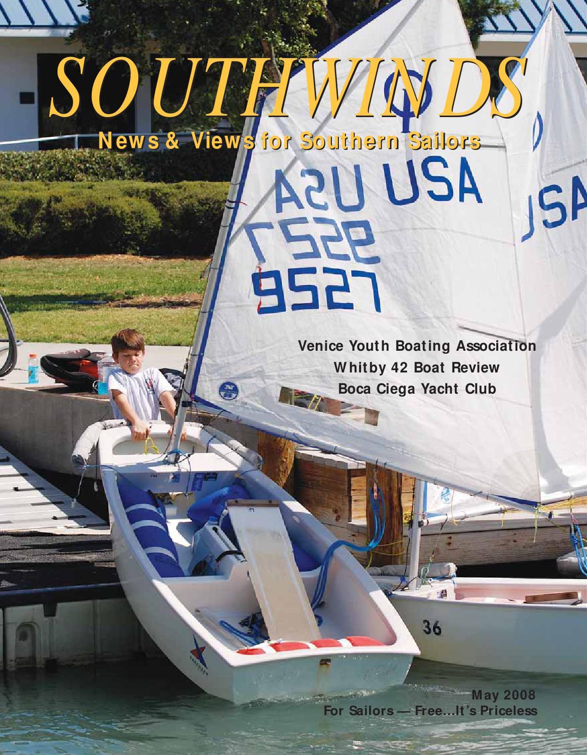Southwindsmay2008 by SOUTHWINDS Magazine - Issuu