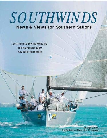 45ae7a6f7471 Southwindsmarch2010 by SOUTHWINDS Magazine - issuu