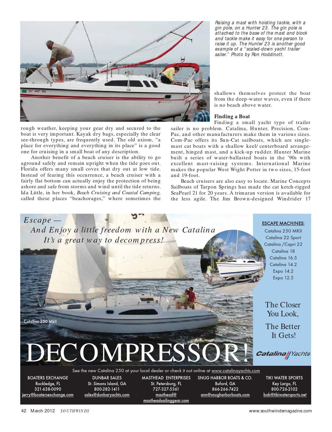 Southwindsmarch2012 by SOUTHWINDS Magazine - issuu