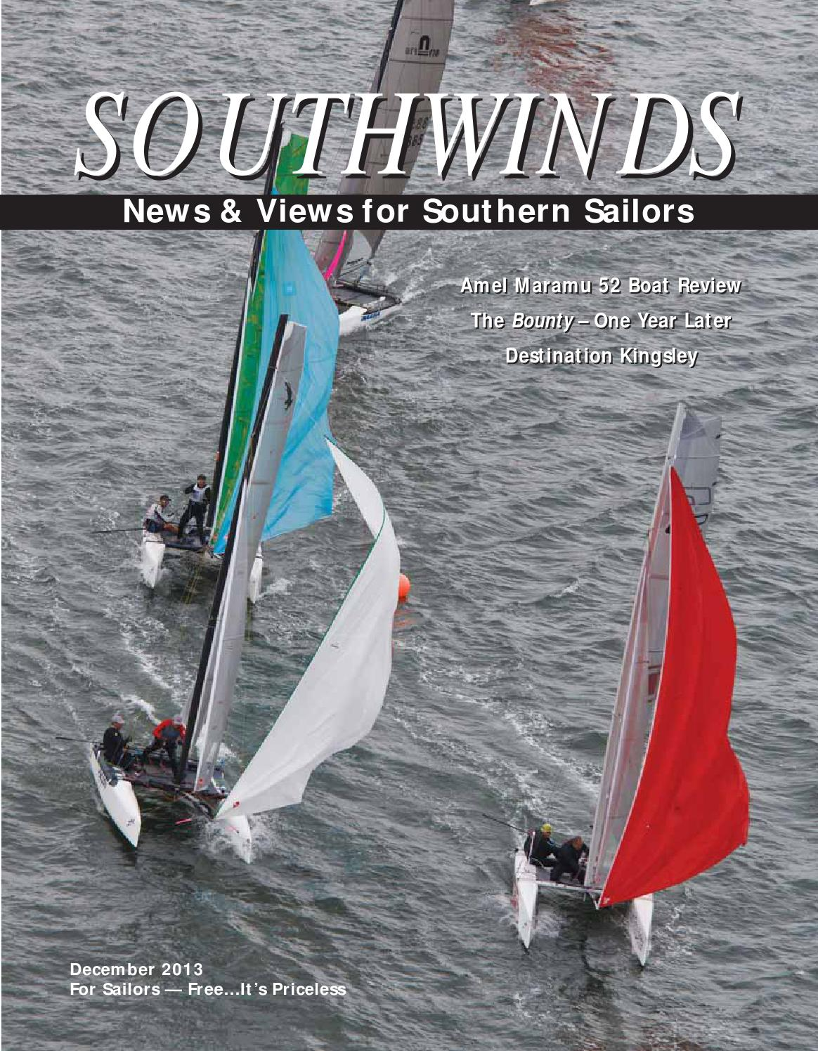 Southwinds Dec 2013 By Magazine Issuu Maclube Electric Fuel Pump Instruction Sheet