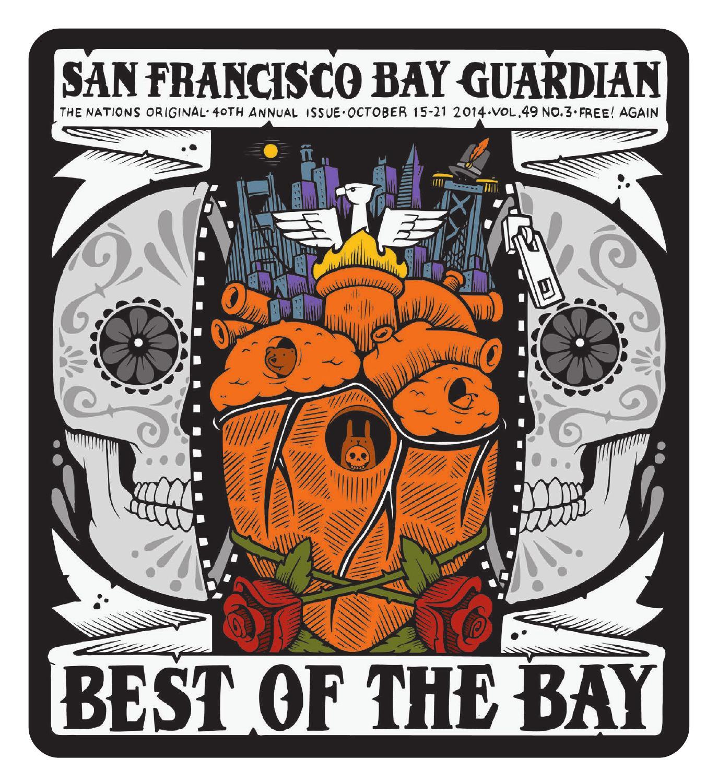 San Francisco Bay Guardian By