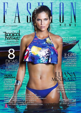 Revista Fashion News 65 by Mídia RF - issuu 6f7a2840297