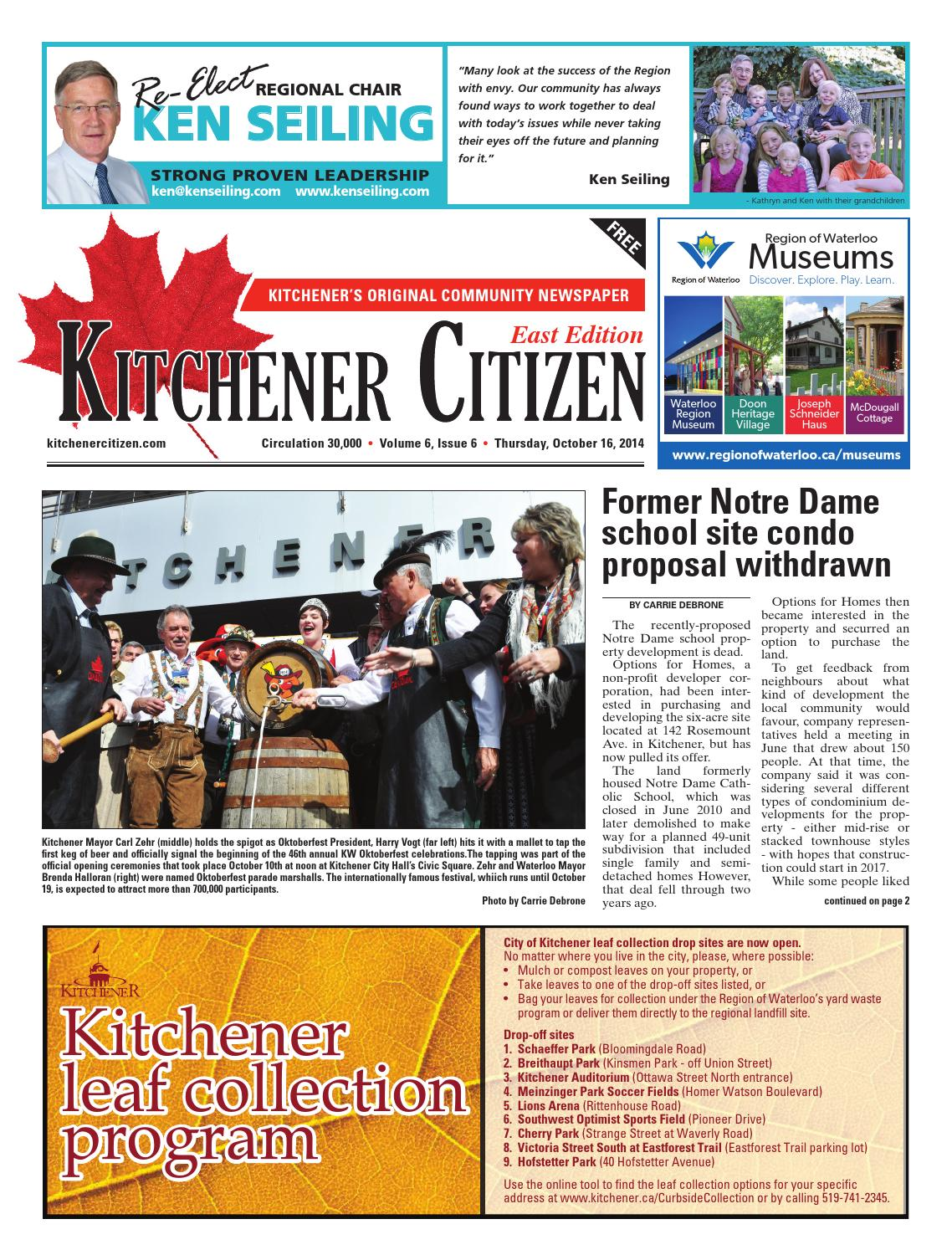 Kitchener citizen east edition october 2014 by kitchener citizen kitchener citizen east edition october 2014 by kitchener citizen issuu fandeluxe Images
