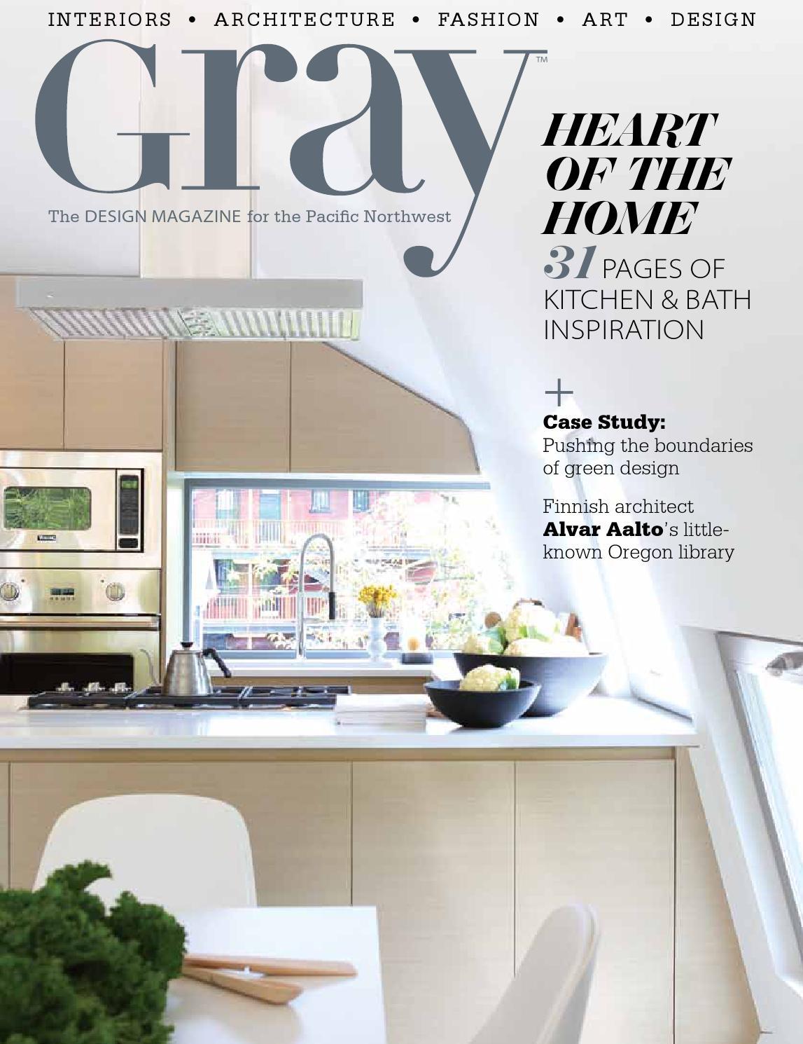 GRAY No. 18 by GRAY magazine - issuu