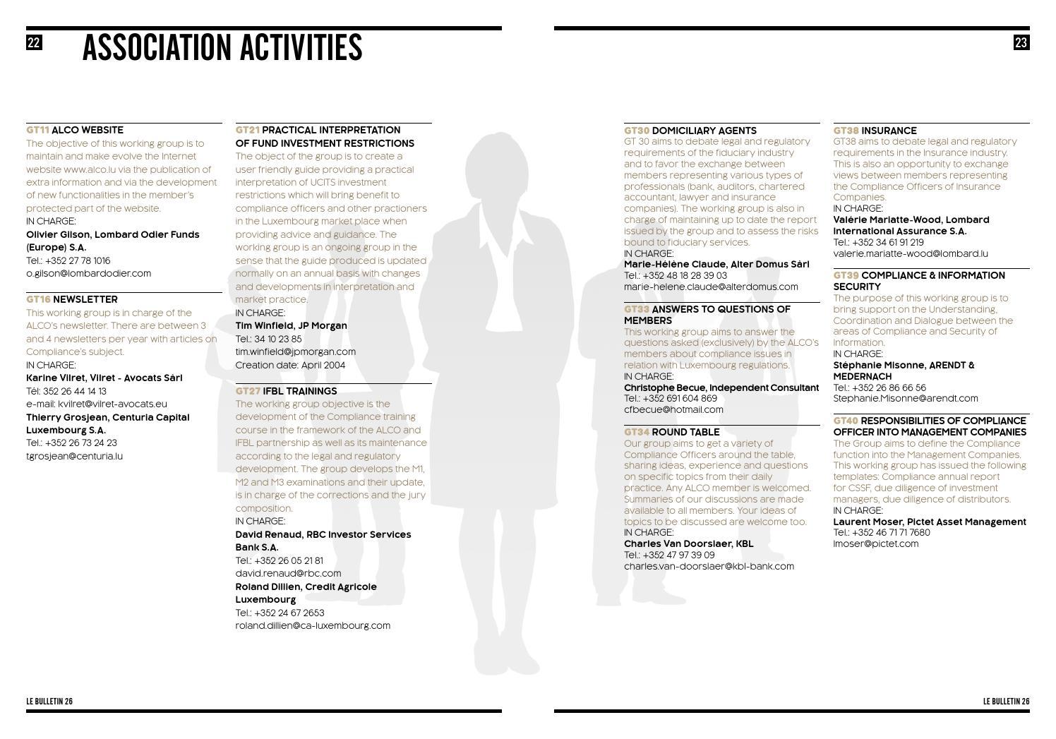 Fein Entry Level Asset Management Zusammenfassung Galerie - Bilder ...