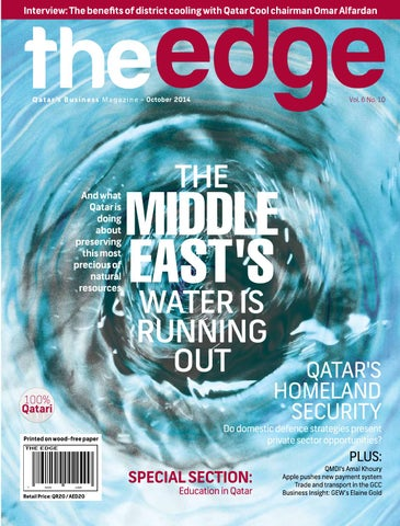 Sungard Exhibition Stand Qatar : Qatar today april by oryx group of magazines issuu