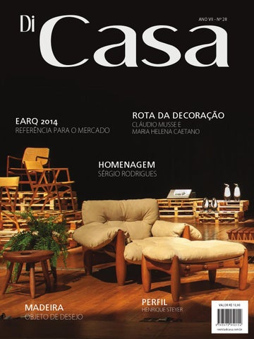 59b246ac18 Revista Di Casa Nº 28 by Revista Di Casa - issuu