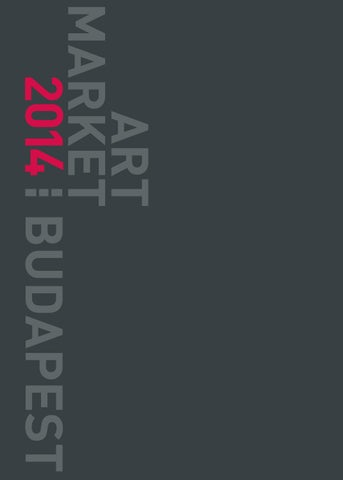 Art Market Budapest is Central and Eastern Europeâ  x20AC   x2122 s only  quality certified art fair. 020615ed46