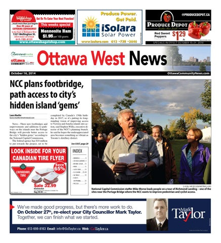 Ottawawest101614 by Metroland East - Ottawa West News - issuu 3ea749e81