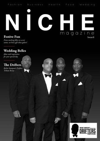 Niche Magazine Issue 6 by Niche Magazine - issuu 1e1cc2098