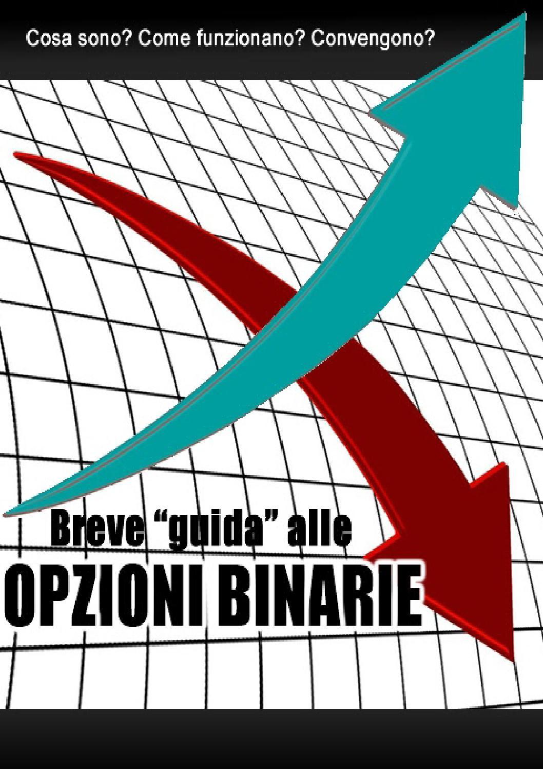 Migliore Strategia per Opzioni Binarie vincente in pdf - SlideShare