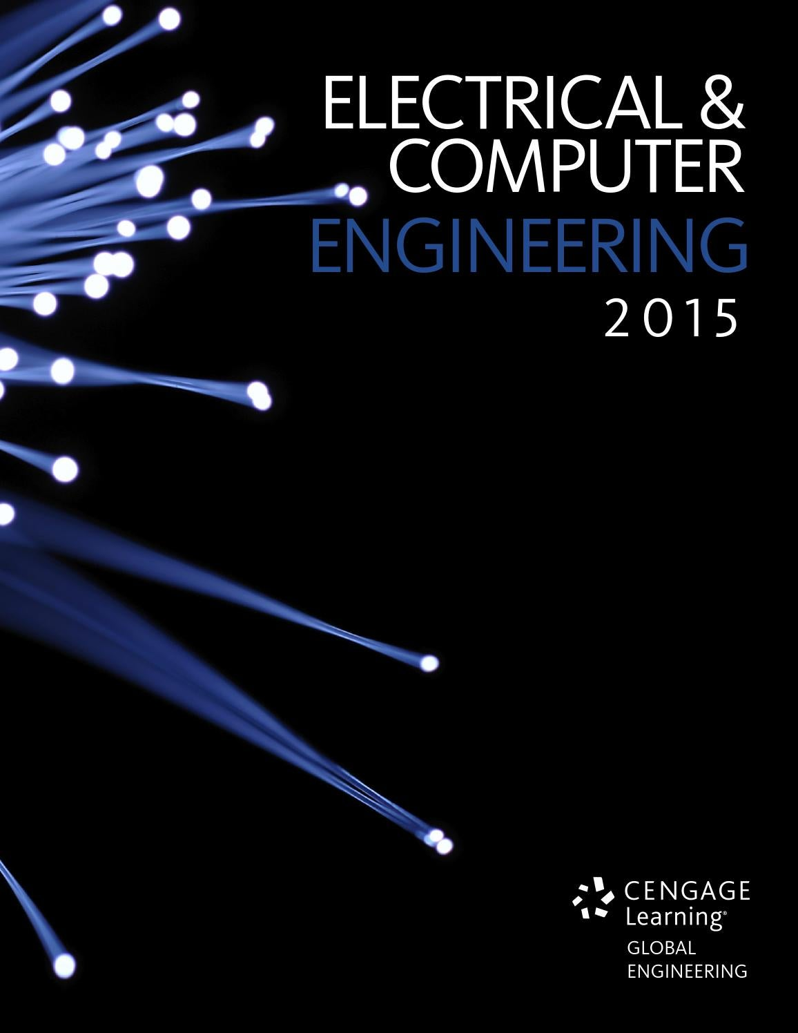 Cengage Learning Global Engineering 2015 Electrical Computer Circuitlab Phase Shift Delay Catalog By Issuu