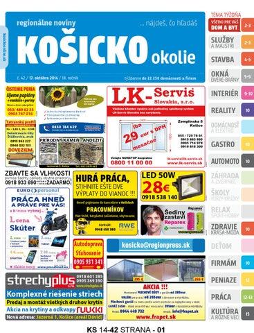 d58ae123d Ks1442 by REGIONPRESS - Kosicko - issuu