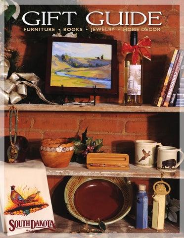 Groovy 2014 South Dakota Gift Guide By South Dakota Magazine Issuu Ncnpc Chair Design For Home Ncnpcorg