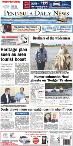 PDN20141017J by Peninsula Daily News   Sequim Gazette - issuu 6afc5083f1f6e
