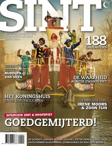 SINT magazine 2014 by Rob de Baar issuu