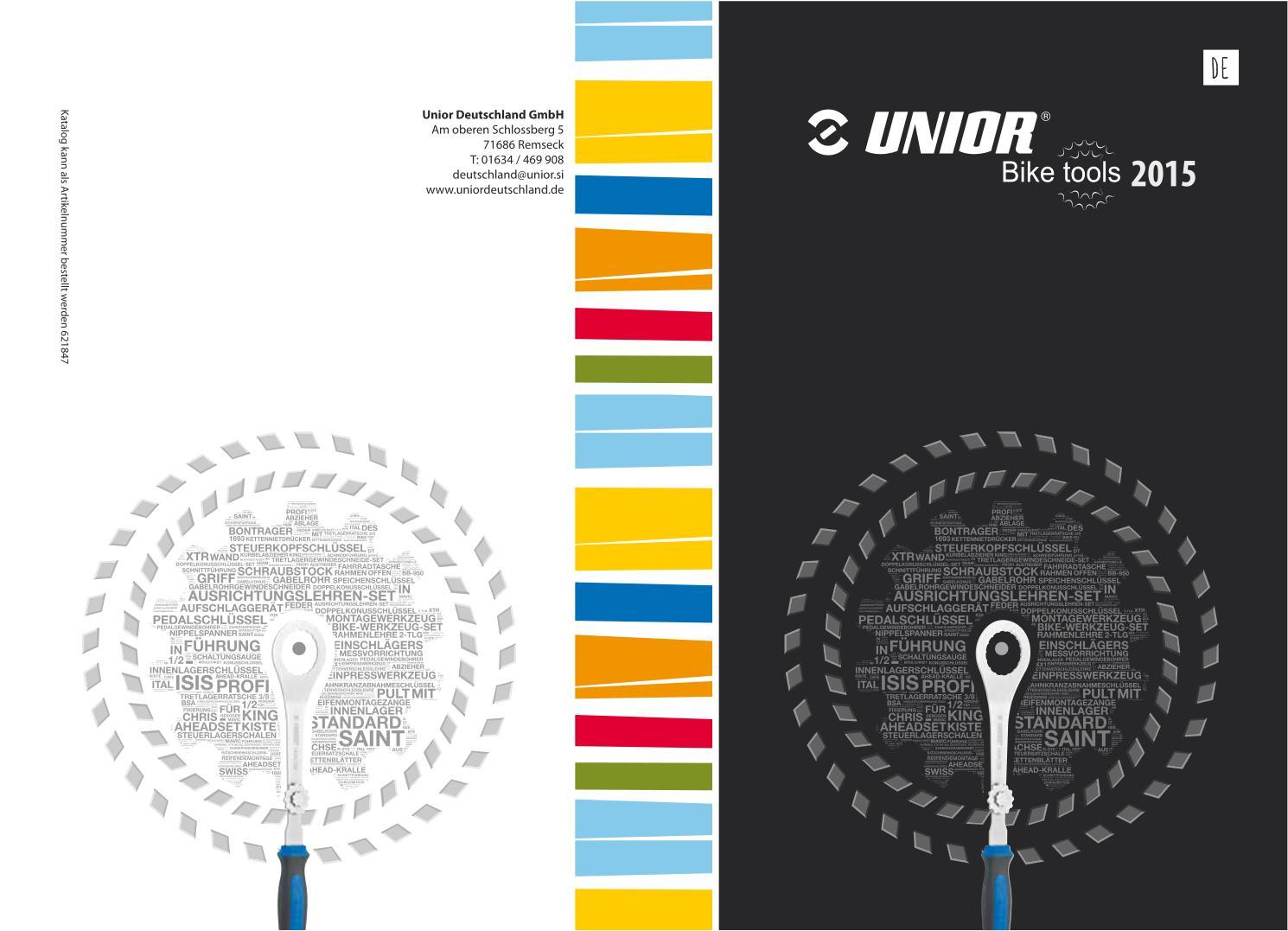 193HXS hellblau UNIOR 608279 Kugelkopf-Sechskantstiftschlüssel mit T-Griff 5mm