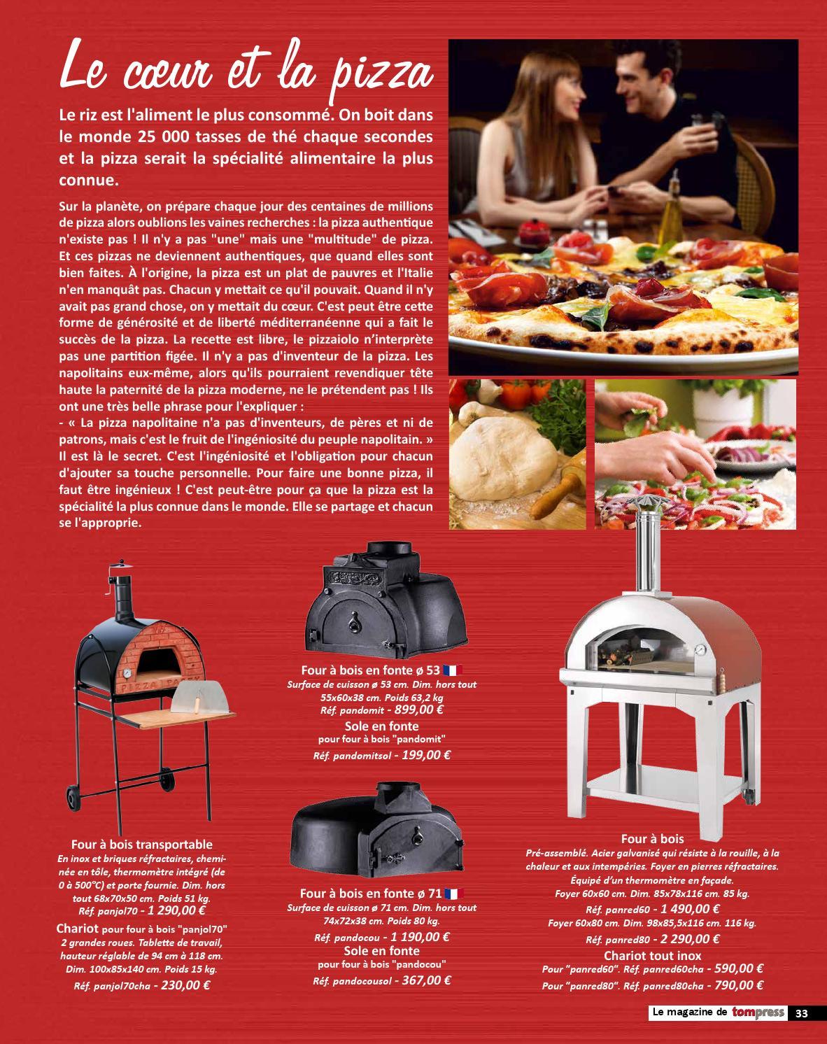 Thermomètre Four À Pain 500 spécial charcuterie 2014 par tom presstom press - issuu