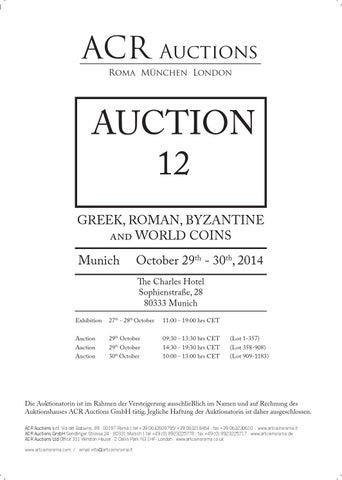 Auction 12 by Bertolami Fine Arts - issuu
