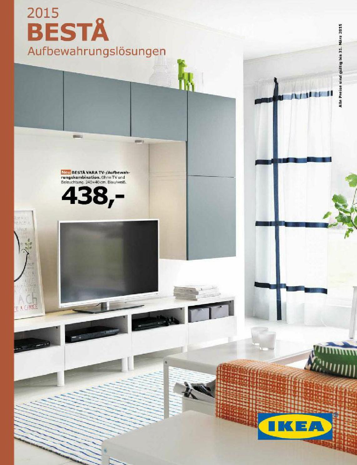 Ikea Besta Aufbewahrungslosungen By Alle Angebote Issuu