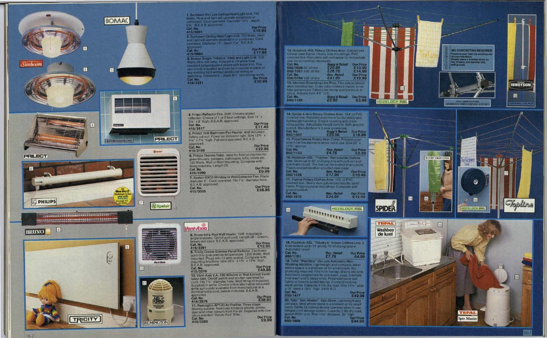 argos 1985 autumn by retromash issuu. Black Bedroom Furniture Sets. Home Design Ideas