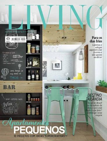 Revista Living - Edição nº36 - Julho de 2014 by Revista Living - issuu 3e54c9c05a