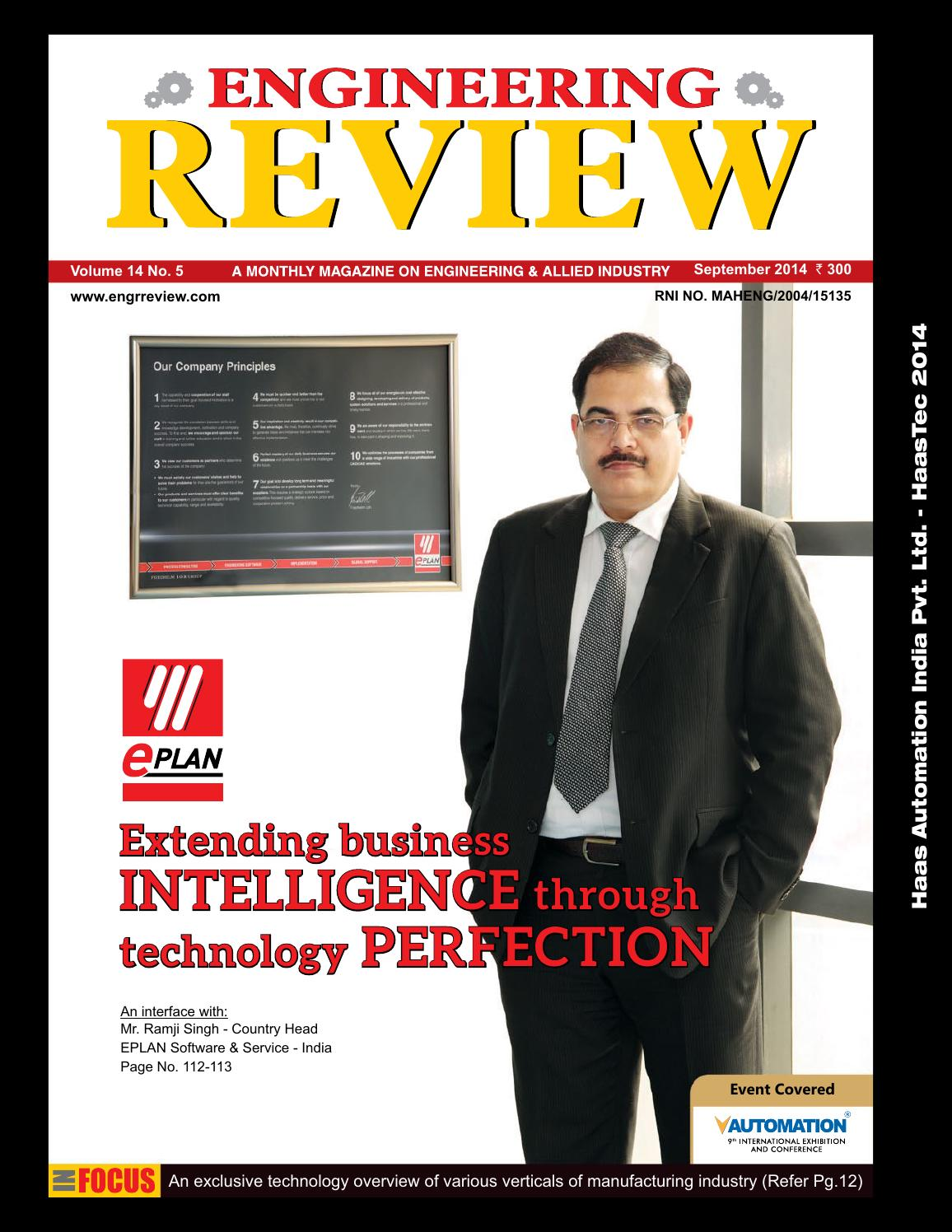 Engineering Review September 2014 By Divya Media Publications Pvt Stepper Html Http Www Circuitstoday Com Motor Controller Ltd Issuu