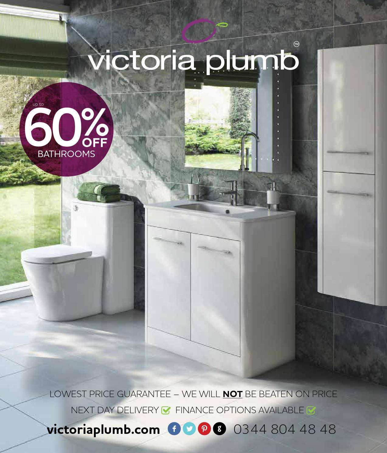 Winter 2014 Brochure By Victoriaplumbbathrooms Issuu