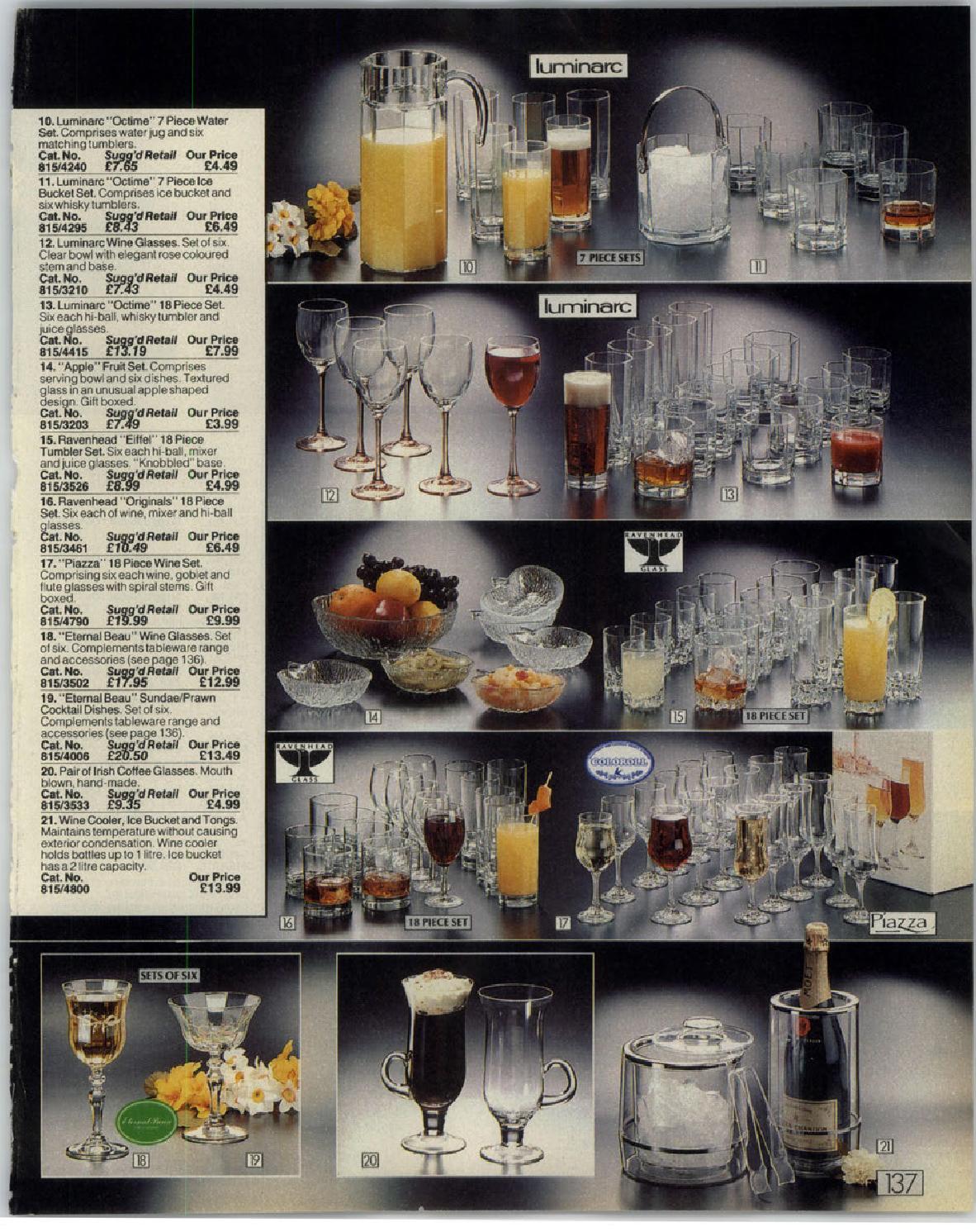 Argos No30 1988 Autumnwinter By Retromash Issuu