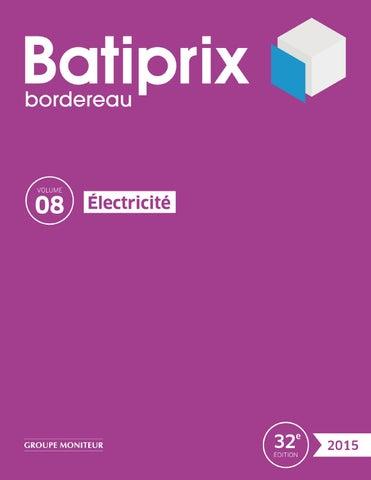 batiprix 2015